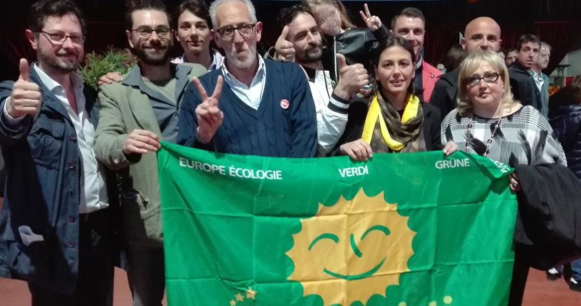 Augusto Lacala: Rispetto per l'ambiente e per le persone